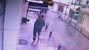 Ceren'in katili resepsiyon görevlisini ölümle tehdit edip, orada sabahlamış