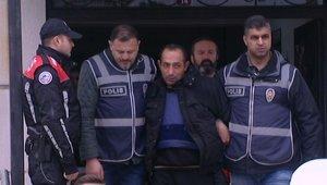 Ceren'in katilinin iddianamesi kabul edildi