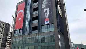 CHP, İstanbul İl Başkanlığı için yeni bir bina satın aldı... Maliyeti 40 milyon lira