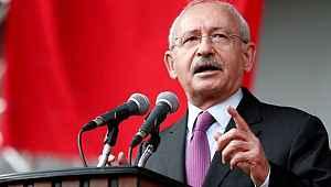 CHP lideri Kemal Kılıçdaroğlu'ndan asgari ücret zammı açıklaması!