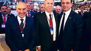 CHP'nin 'En başarılı belediye başkanı' anketinde sürpriz sonuç