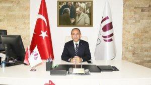 CHP'li Urla Belediye Başkanı İbrahim Burak Oğuz FETÖ'den tutuklandı