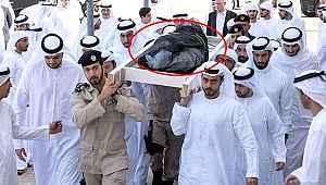Cinsel ilişki partisinde ölen BAE Prensinin ölüm sebebi belli oldu