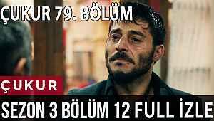 Çukur 3. Sezon 12. Bölüm izle - Çukur 79. bölüm izle (son bölüm) : Kemal, ölüyor - 9 Aralık 2019 Show TV
