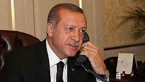 Cumhurbaşkanı Erdoğan ile AB Komisyonu'nun yeni Başkanı arasında kritik görüşme