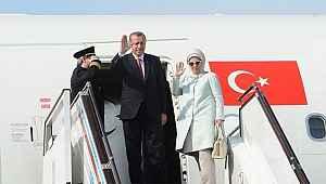 Cumhurbaşkanı Erdoğan, NATO için Londra'ya gidecek