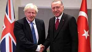 Cumhurbaşkanı Erdoğan, Osmanlı Torunu ile gündemin önemli konusunu konuştu