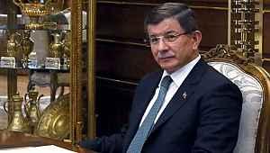 Davotoğlu'nun partisinden diğer partilere emojili gönderme