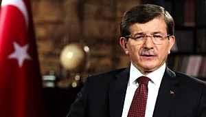 Davutoğlu'nun ekibinden erken seçim çıkışı... Tarih verip duyurdu