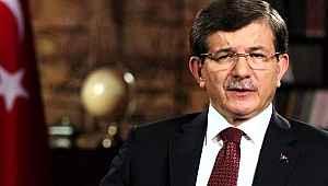 Davutoğlu'nun partisinin genel merkez binası belli oldu