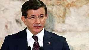 Davutoğlu'nun partisinin ismiyle ilgili AK Partili isimlerden ilk yorum