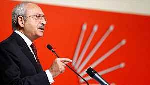 Davutoğlu'nun teklifine Kılıçdaroğlu'ndan destek
