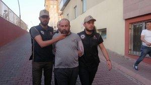 DEAŞ'ın itirafçı olan sözde emirine 5 yıl hapis cezası