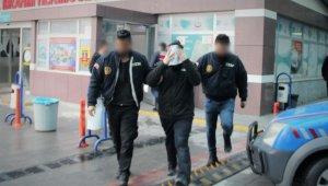 DEAŞ'ın Konya'daki eylem planı çökertildi: 8 gözaltı