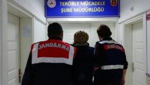 DEAŞ'lı kadın Bursa'da gözaltına alındı - Bursa Haberleri
