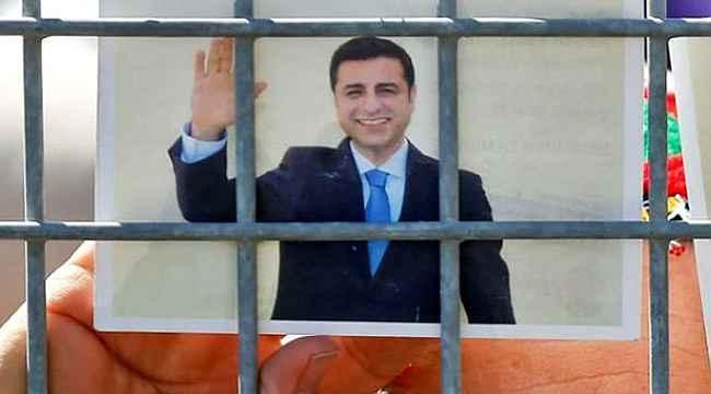 Demirtaş'ın avukatı duyurdu,