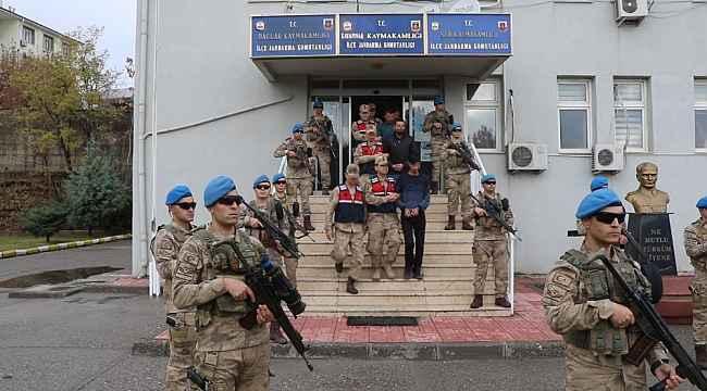 Diyarbakır'da PKKKCK operasyonu: 17 gözaltı