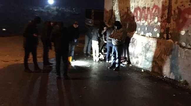 Diyarbakır'da zırhlı aracın geçişi sonrası patlama