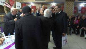 Elazığ'da CHP kongresinde yumruklu kavga