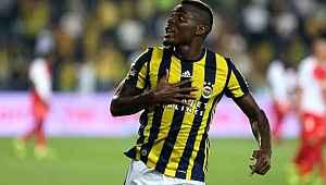 Emenike Türkiye'ye geri döneceğini açıkladı