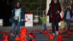 En yüksek kadın cinayeti oranına sahip ülke açıklandı