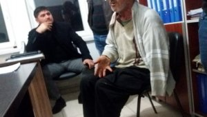 Engelli vatandaşı öldüresiye dövüp çukura attı