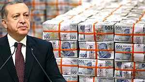 Erdoğan'ın onayı bekleniyor... 2020 bütçesi tarihte bir ilk olacak