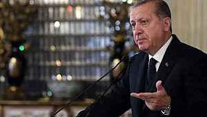 Erdoğan, kamuoyunda tepki çeken düzenlemeyi reddetti