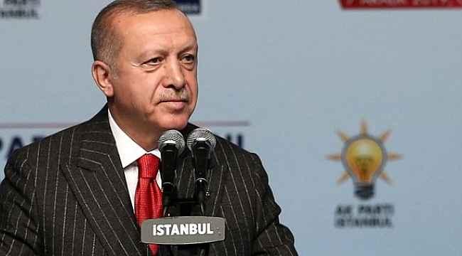 Erdoğan, Türkiye'nin Suriye'den çekilme şartını açıkladı