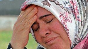 """Eski eşi tarafından 21 yerinden bıçaklanan kadın: """"Ceren ölünce ben de sanki onunla beraber öldüm"""""""