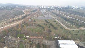 Fatih Sultan Mehmet'in vefat ettiği Hünkar Çayırı Millet Bahçesi oluyor