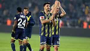 Fenerbahçe'de Ozan Tufan krizi