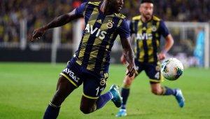 Fenerbahçe'de Moses şoku