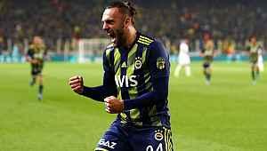 Fenerbahçeli yıldız futbolcu için 20 milyon Euro