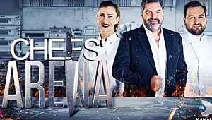 Fragmanı yayınlanan Chefs Arena yarışması yayından kaldırıldı