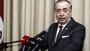 Galatasaray Başkanı Cengiz, Ali Koç-Nihat Özdemir görüşmesine tepki gösterdi