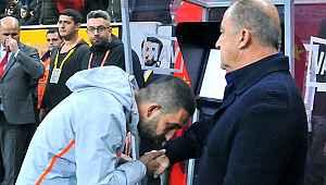 Galatasaray Başkanı Mustafa Cengiz'den Arda Turan açıklaması