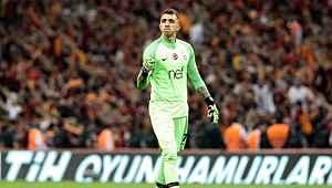 Galatasaray, Muslera'nın önerdiği isim için harekete geçti