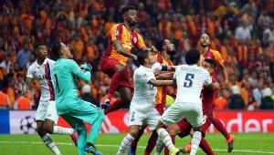 Galatasaray'ın Avrupa'daki 285. randevusu