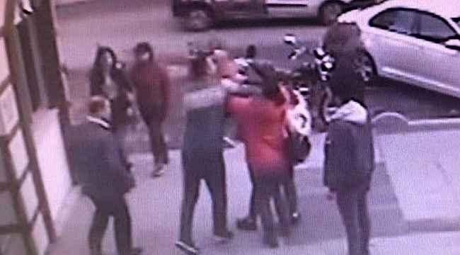 Genç kızlara dehşeti yaşatan minibüsçü yakalandı