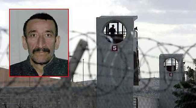 Giresun Cezaevinden kaçan mahkum Ordu'da yakalandı