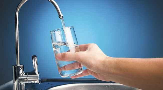Harmancık'ta su kesintisi - Bursa Haberleri
