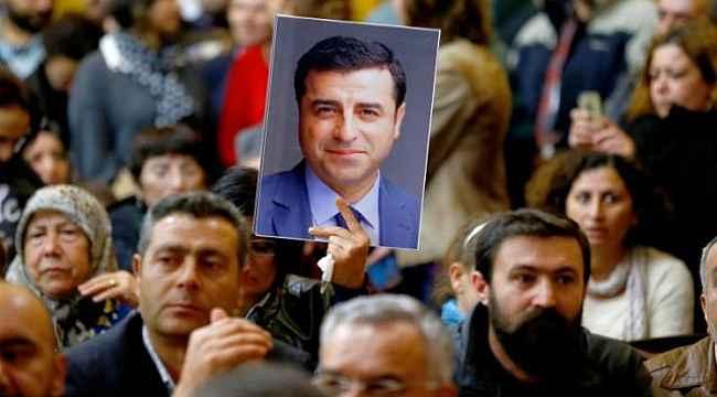 HDP, bilinci kapandığı iddia edilen Selahattin Demirtaş için harekete geçiyor