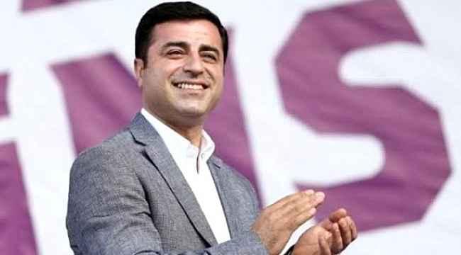 HDP'den Demirtaş'ın sağlık durumuyla ilgili açıklama!
