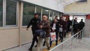 HDP Kocaeli eş İl başkanı terör propagandası iddiasıyla gözaltına alındı