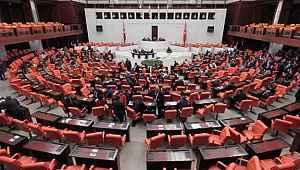 HDP, Meclis'te 'hadsiz' açıklamalarını sürdürüyor