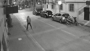 Hırsız işyeri sahibini bile şok etti - Bursa Haberleri