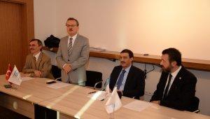 İslam Kalkınma Bankası Başkanı'ndan ULUTEK'e iş birliği ziyareti - Bursa Haberleri