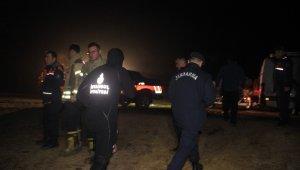 İstanbul, Terkos Gölü'nde kayık faciası: 3 kişi kayıp oldu