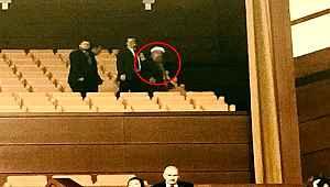 İYİ Partili isim, fotoğrafı paylaşıp dakikalar içinde sildi